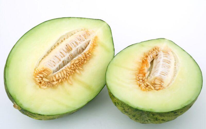 cómo elegir un melón