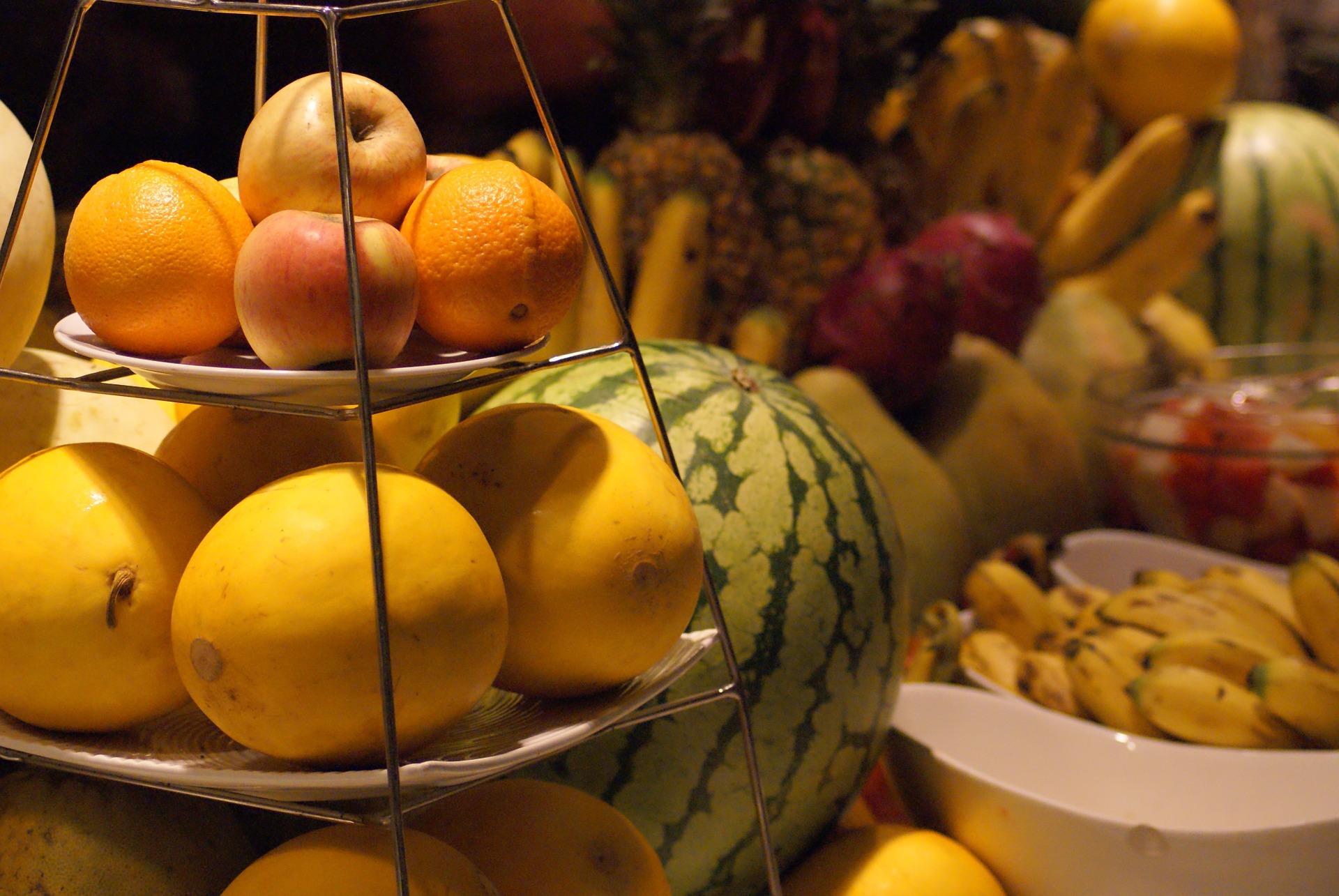 Imagen perteneciente al post frutas y verduras de temporada: septiembre de Frutas Olivar