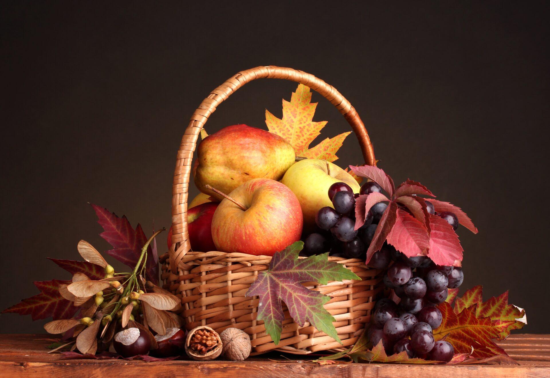 Imagen correspondiente al post frutas y verduras de noviembre de Frutas Olivar