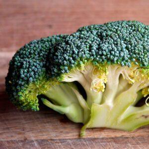brocoli, la verdura más sana