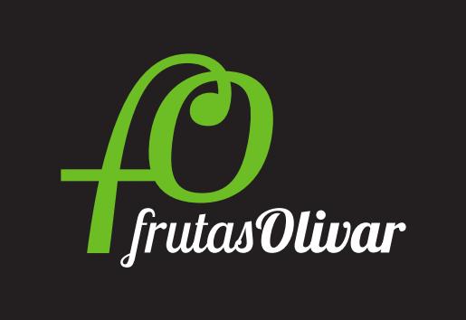 logo frutas olivar