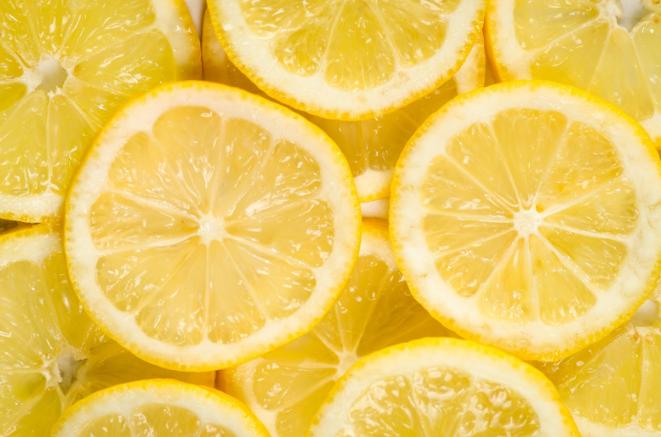 recetas con limon