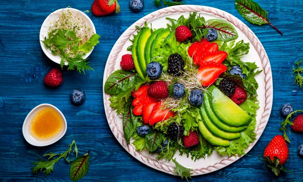 Vegano, vegetariano, crudívoro, veamos en qué se diferencia