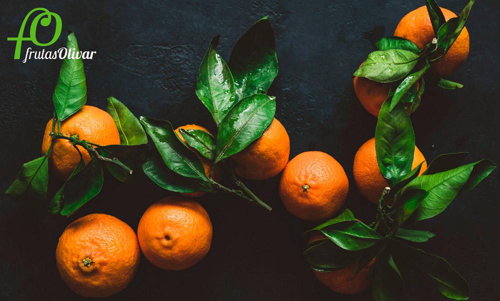 Clementina y mandarina. ¿Qué diferencias hay?
