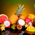 Frutas Olivar: Distribuidores de frutas exóticas