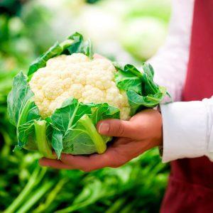 Controles de los productos hortofruticolas