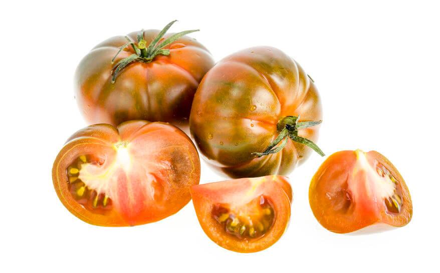 tipos de tomate raf