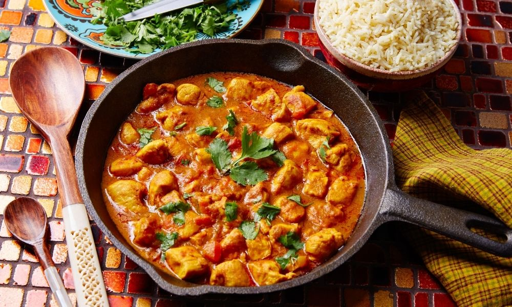 receta_caqui_pechuga_pollo