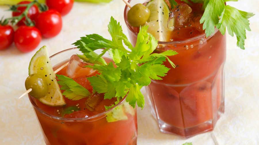 receta bloody mary