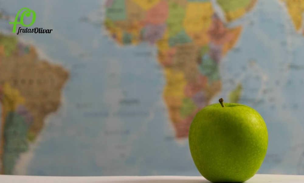 exportaciones hortofruticolas 2020